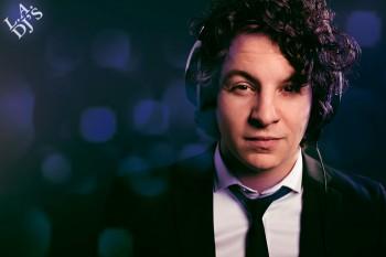 DJ Thomas Utrecht