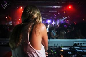 DJ voor studentenfeest boeken Utrecht