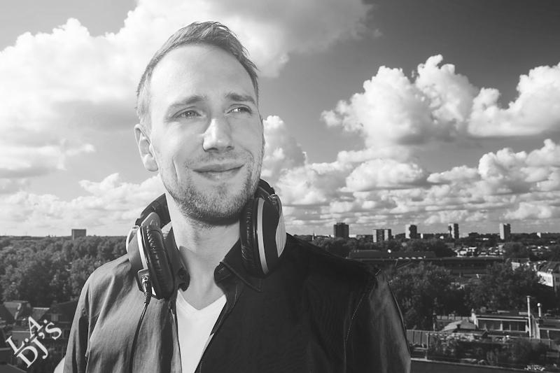 DJ Luc Utrecht