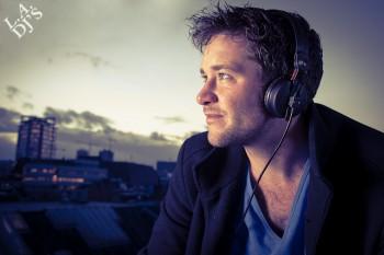 DJ Remco van Gennip, te boeken bij L.A.-DJ's te Utrecht