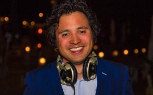 DJ Percy | te boeken bij L.A.-DJ's te Utrecht