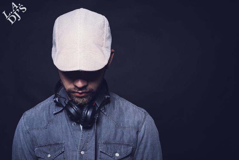 DJ Tom Danial Utrecht