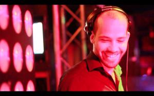 DJ Tom Danial, te boeken bij L.A.-DJ's te Utrecht