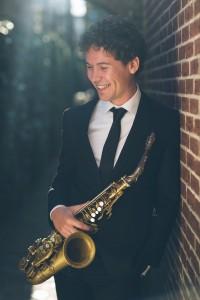 Ervaren saxofonist boeken? Wij helpen u graag verder!