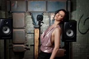 DJ met viool, te boeken bij L.A.-DJ's te Utrecht