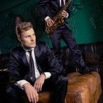 Boek nu Thomas & Tomas bij L.A.-DJ's