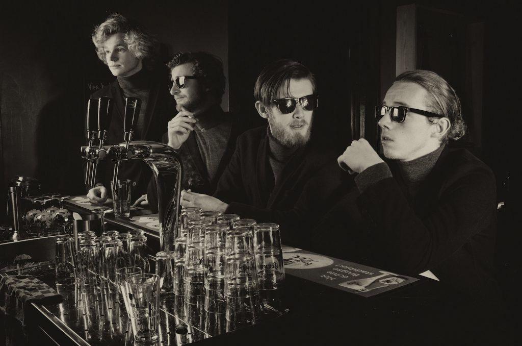 Boek nu het Tom Leeuwenburg Jazz Kwartet bij L.A.-DJ's