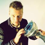 Percussionist Tim | te boeken bij L.A.-DJ's